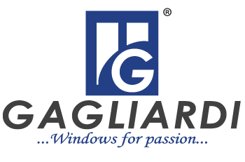 GAGLIARDI WINDOWS | infissi in pvc - Infissi in pvc Schuco